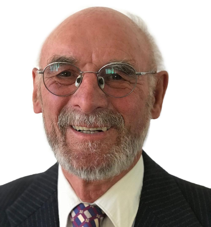 Dieter Hofherr
