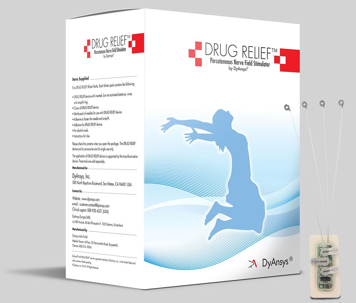 Drug Relief®