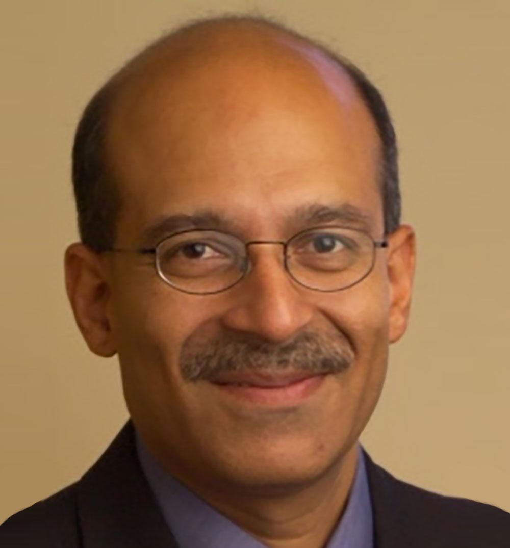 Rajan Srikanth