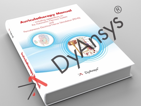 Auricular Therapy Book