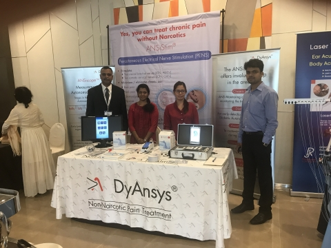 DyAnsys Symposium
