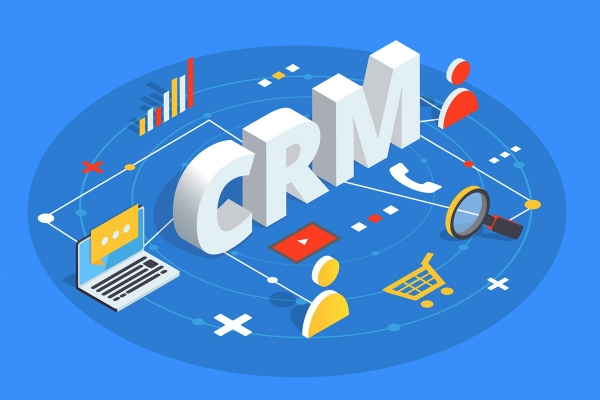 Choosing a Customer Relationship Management System for your organization